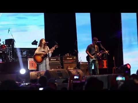 DO AS INFINITY LIVE NAKAMA FESTIVAL 2017 ECOPARK ANCOL JAKARTA
