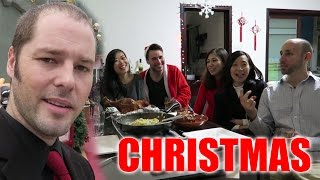 China, How it is - Christmas in China