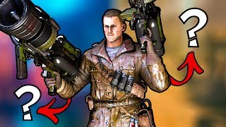 5 Zombie Maps That Were Seriously OVERHYPED in COD Zombies ~ BO3 Zombies, BO1, BO2, WAW Zombies