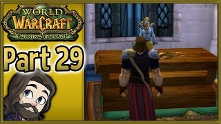 World of Warcraft Burning Crusade Gameplay - Part 29 - Let's Play Walkthrough