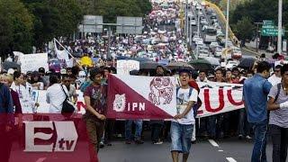Análisis del conflicto del Instituto Politécnico Nacional / Opiniones encontradas