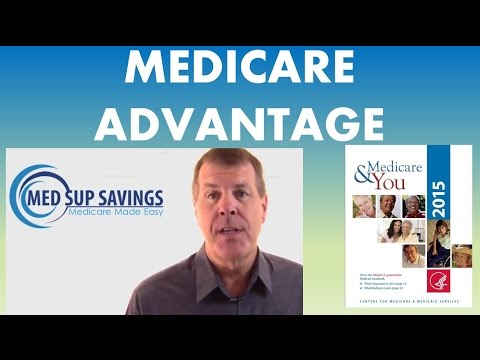 Medicare Advantage - Overview - 877-88KEITH (53484)