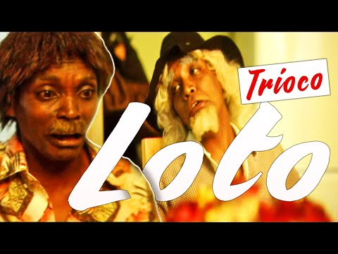 Loto  Trioco  upload 2018! HD