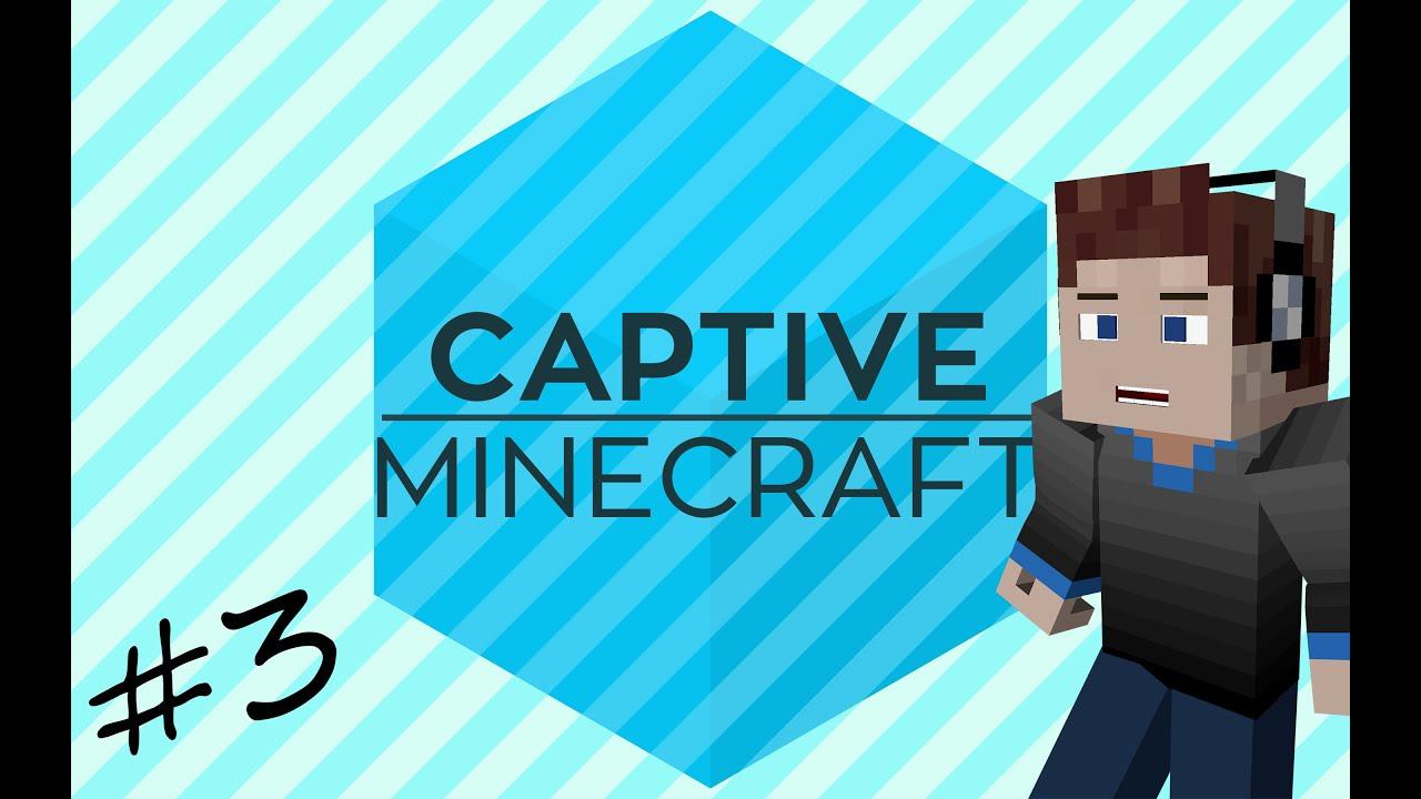 Download Minecraft Captive Season 1 Episode 3 : DIAMONDS!