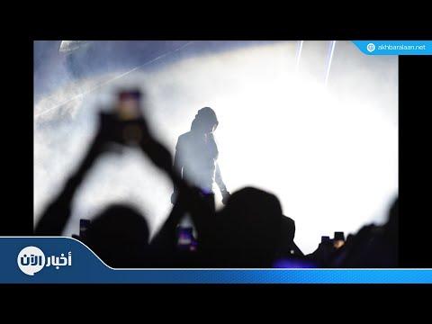 السعودية تحتضن أكبر مهرجان لإتحاد المصارعة العالمي