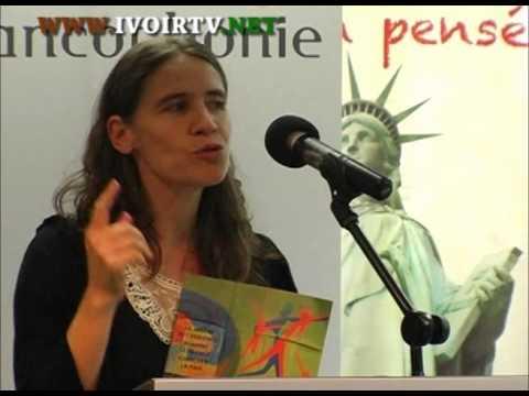 Francophonie :Journée mondiale du refus de la misère à New York City