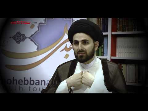 Interview Sayed Baqir Qazwini on Imam Hussain and the10thday Campaign