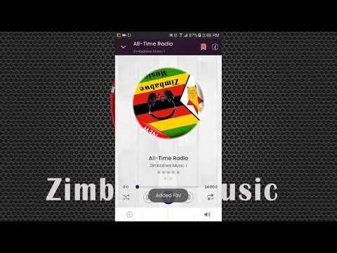 Zimbabwe Music: Radio FM Zimbabwe Online Free