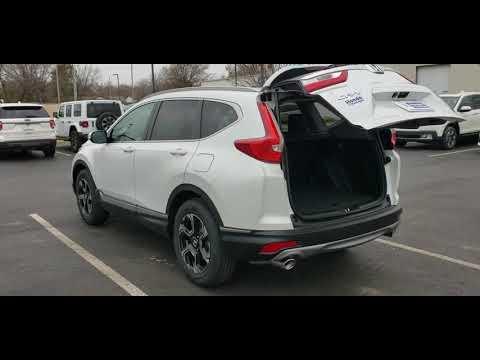 2019 Honda CR-V Muskogee, Pryor, Broken Arrow, Tulsa, Fort Gibson, OK H1317