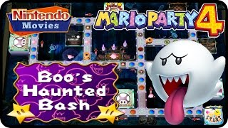Mario Party 4 - Boo's Haunted Bash (Multiplayer)