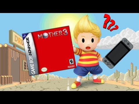 Why Mother 3 Disappeared