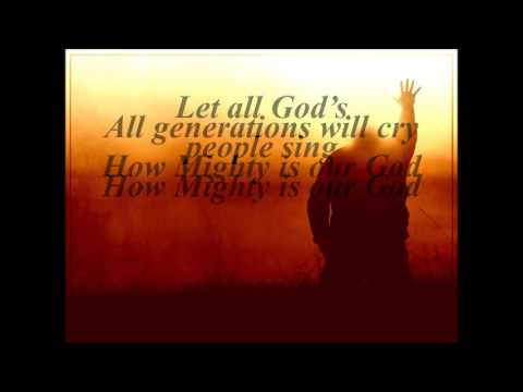 2 Great And Mighty Is Our God