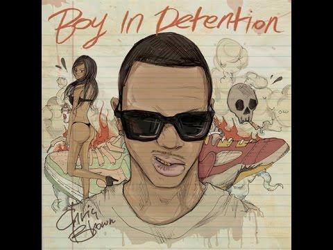 Chris Brown - Spend It All (Feat. Sevyn Streeter) (Legendado)