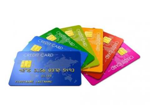 Apply for the Best Credit Cards. Get the Benefits of Low Interest Credit Cards