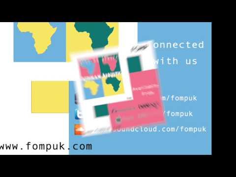 FOMP00026 - Mthi Wa Afrika - A Blaq Afrika