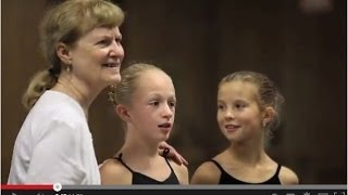 Central Pennsylvania Youth Ballet - Marcia's Passion