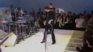 Pulp - Monday Morning (Live 1995)