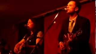 Lori Mckenna -take me with you when you go