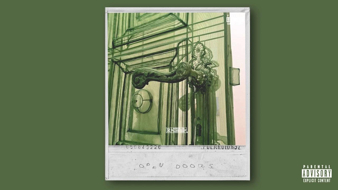 (FREE) Roddy Ricch x Gunna Type Beat ~ Open Doors