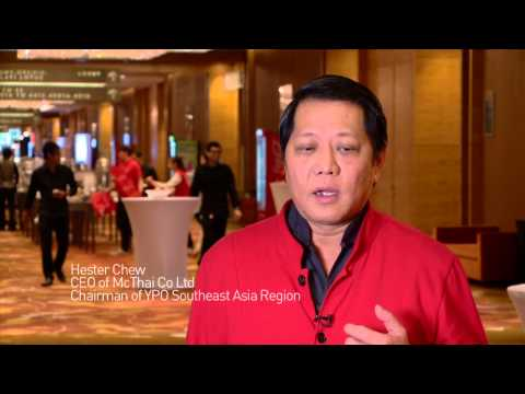 Marina Bay Sands Sands Expo and Convention Center Video