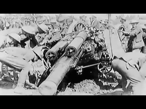 INDIA Real Image 1857 to 1947 Hindi HD Documentary