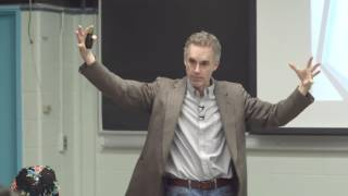 Jordan Peterson: Dealing with depression and suicide