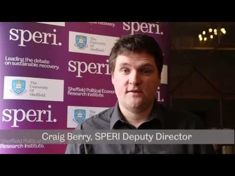 Craig Berry's response to the Budget 2015