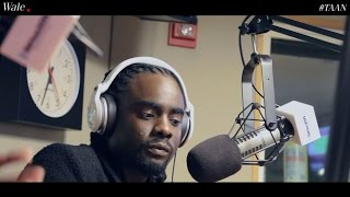 Wale - The Vlog About Nothing (Episode 2)