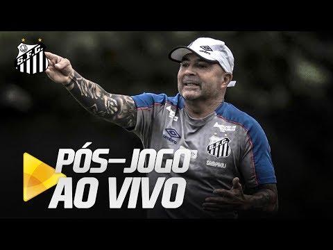 JORGE SAMPAOLI | PÓS-JOGO AO VIVO | BRASILEIRÃO (26/05/19)