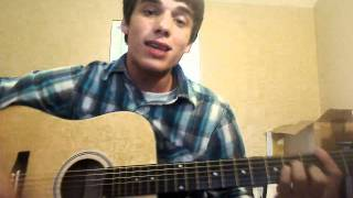 Just The Way You Are - Bruno Mars  Acoustic Version