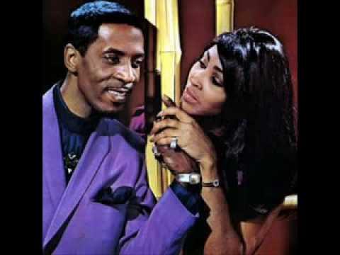 Ike & Tina Turner Fool in love