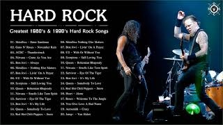 Download 80s & 90s Hard Rock Music Hits Collection | Greatest 1980's & 1990's Hard Rock Songs
