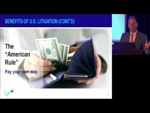 Filing Foreign Claims In the USA: Jurisdictional Benefits & Legal Hurdles