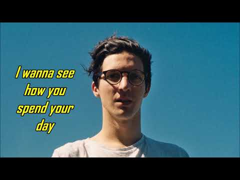 Lyrics: Wanna Know - Dan Croll