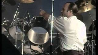 Phil Collins-Find A Way To My Heart-Live UK 1990 REHEARSAL!!!!!.