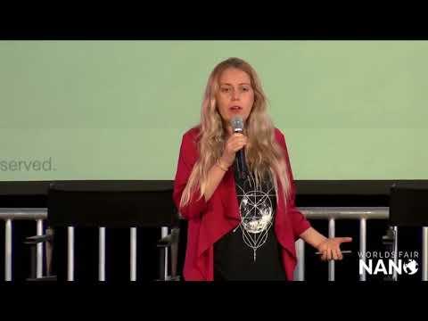 The Future of Music - Maya Ackerman