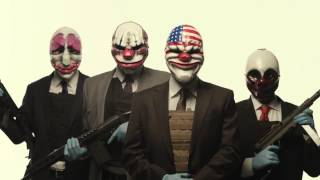 Payday 2 - The Alesso Heist DLC (Teaser Trailer)