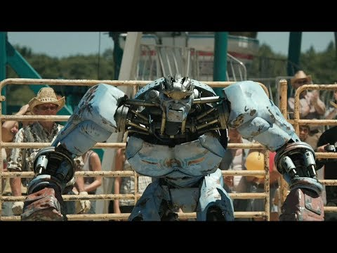 Топ 10 крутейших фильмов про роботов!
