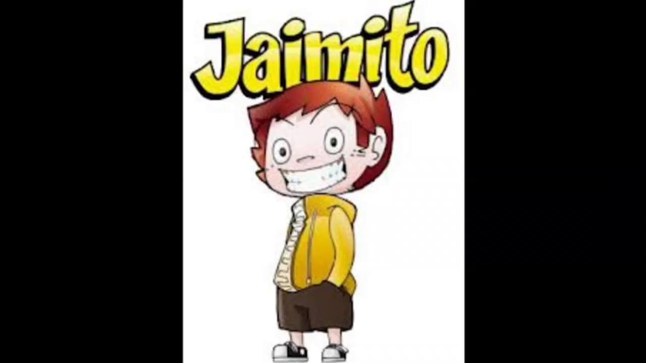 LOS CHISTE DE JAIMITO PARTE 2 television humor amarillo