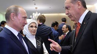 Последние Новости России  Эрдоган гневается на США  Война в Сирии! Новости Турции Мира США