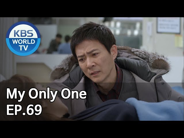 My Only One | 하나뿐인 내편 EP69 [SUB : ENG / 2019.01.20]