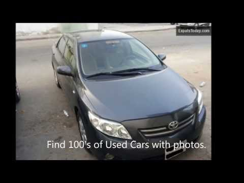 Used Cars in Riyadh Saudi Arabia - www.ExpatsToday.com