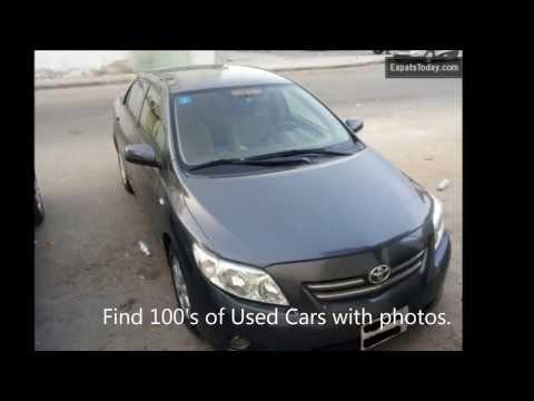 Used Cars in Riyadh Saudi Arabia - www.ExpatsToday.com