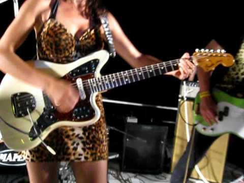 Los Twang! Marvels - Guitars In Orbit