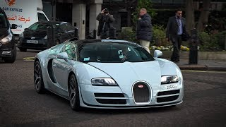 Supercars in London March 2019 - #CSATW58