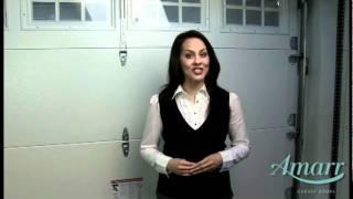 Garage Door Construction And Insulation Options