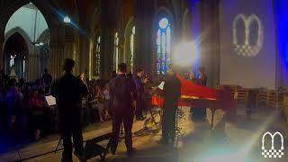 Concertos 100 Anos da Cripta - São Paulo Schola Cantorum - Sala do Coro