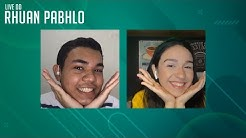 Entrevista com Camilla Andrade | Rhuan Pabhlo