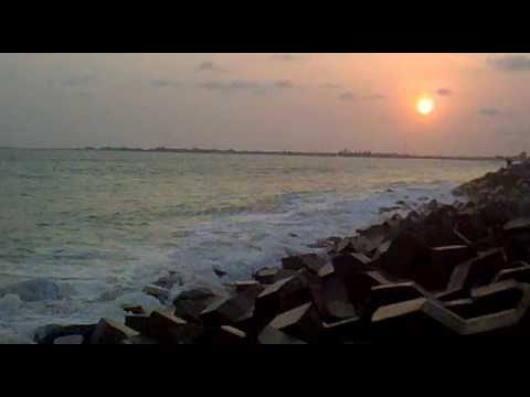 Bar Beach Vi Lagos Nigeria