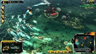 Oil Rush - Ship Yard Take Over Gameplay (PC)